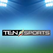 TEN Sports Live Streaming TV Channels in HD