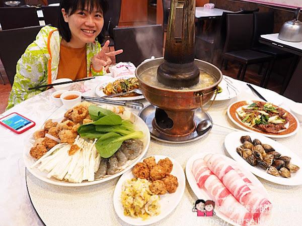加來川湘菜館