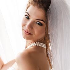 Wedding photographer Anastasiya Kalinina (NastinKalina). Photo of 07.11.2016