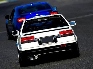 カローラレビン AE86 GT APEX. 1985/12のカスタム事例画像 トシさんの2021年09月12日17:29の投稿