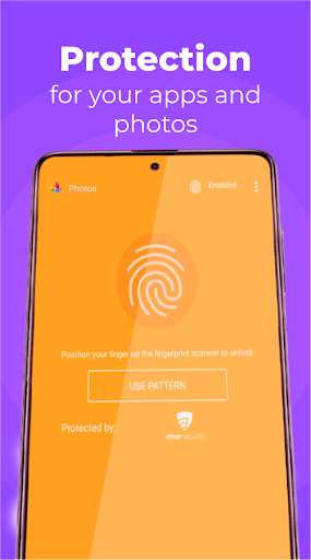 dfndr security: antivirus, anti-hacking & cleaner screenshot 7