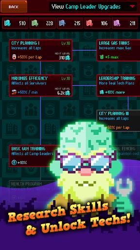 Clicker of the Dead - Zombie Idle Game  screenshots EasyGameCheats.pro 3