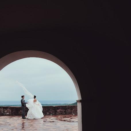 Wedding photographer Ivan Zamanukhin (Zamanuhin). Photo of 30.10.2017