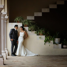 Wedding photographer Gustavo Esparza (esparza). Photo of 20.07.2015