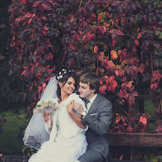 Wedding photographer Aleksandr Panteleev (Mansun). Photo of 30.03.2013