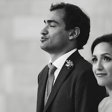 Wedding photographer Sissi Tundo (tundo). Photo of 14.07.2016