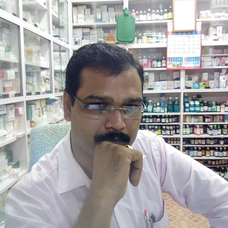 Vijay medical store - Alternative Medicine Practitioner in