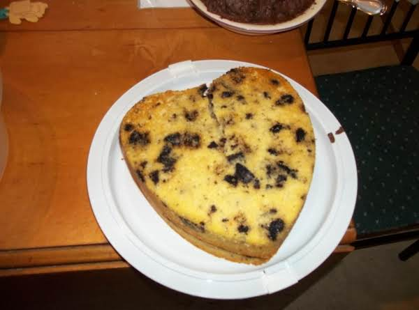 Semi-homeade Oreo Cake