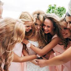 Wedding photographer Dmitriy Isaev (IsaevDmitry). Photo of 13.04.2017