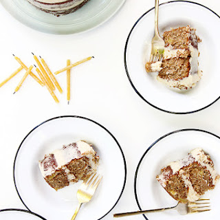 Hummingbird Cake No Nuts Recipes