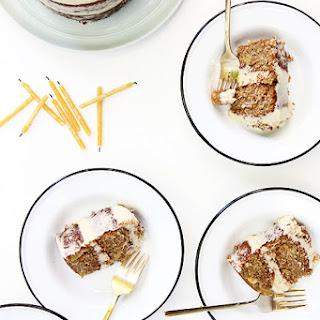 Hummingbird Cake No Nuts Recipes.