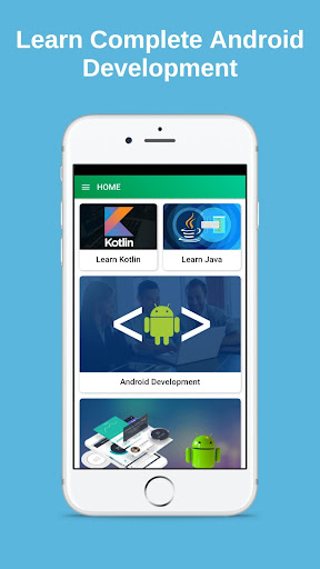 Learn Android App Development for Beginners 2.3.1 screenshots 1