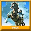 Best Guide The Legend of Zelda-Breath of the Wild APK