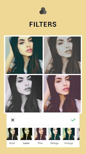 Collage Maker - Photo Editor  screenshots 3