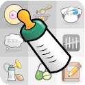 BabyFeed - Nursing Tracker icon