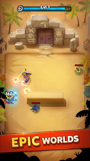 Mage Hero screenshot 3