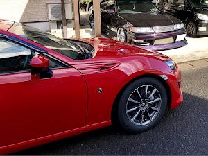 86 ZN6 GTのカスタム事例画像 わかんぐれーさんの2019年01月04日18:35の投稿
