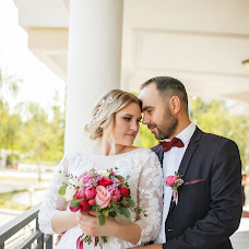 Wedding photographer Landysh Gumerova (Landysh). Photo of 22.01.2018