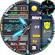 Monster Hybrid Watch Face For WatchMaker Users for PC-Windows 7,8,10 and Mac