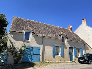 maison à Ineuil (18)