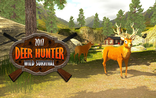 Ultimate Deer Hunting 2018: Sniper 3D Games screenshots 9