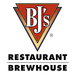 Logo for BJ's Restaurant & Brewery