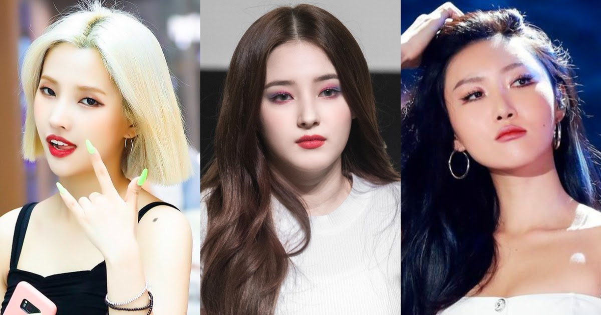 These Are The 25 Most Popular K-Pop Girl Groups… That Aren't From The Big Four Companies