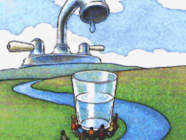 Water-Conservation-Importance