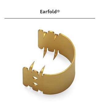 Dispositivo Earfold