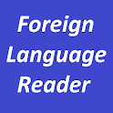 ForeignLanguageReader icon