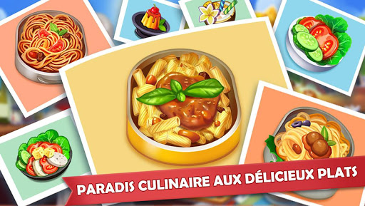 Cooking Madness - Un Jeu de Chef de Restaurant  captures d'écran 4