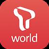 T world 대표 아이콘 :: 게볼루션