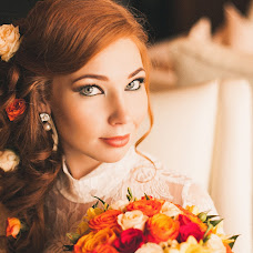 Wedding photographer Natalya Semenec (natmik). Photo of 03.12.2013
