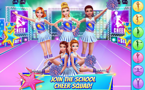 Game Cheerleader Dance Off - Squad of Champions APK for Windows Phone