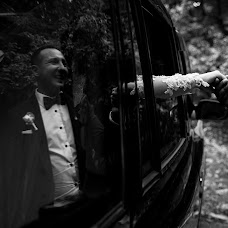 Wedding photographer Alin Florin (Alin). Photo of 12.10.2017