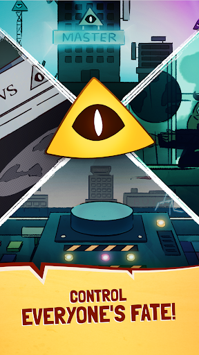 We Are Illuminati - Conspiracy Simulator Clicker 1.4.10 screenshots 5
