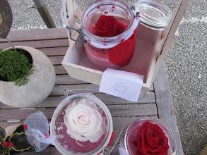 Photo: Toujours les roses éternelles stabilisées