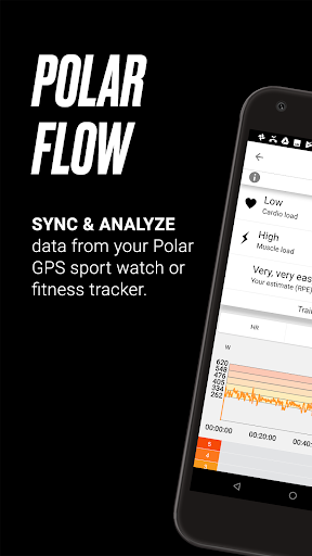 Polar Flow u2013 Sync & Analyze Apk 1