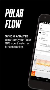 Polar flow sync software download