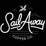 Logo for Sail Away