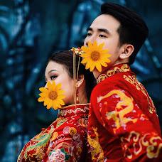 Свадебный фотограф Luan Vu (LuanvuPhoto). Фотография от 19.01.2019