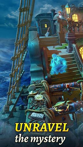 Hidden Treasures: Hidden Object & Match-3 Puzzle 1.11.800 screenshots 4