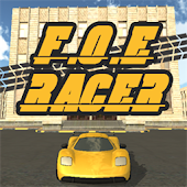 Foe Racer (Faculty of engineering racer)