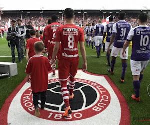 """""""Wie is de ploeg van 't Stad?"""" Na 16 jaar eindelijk nog eens een échte Antwerpse derby in eerste klasse"""