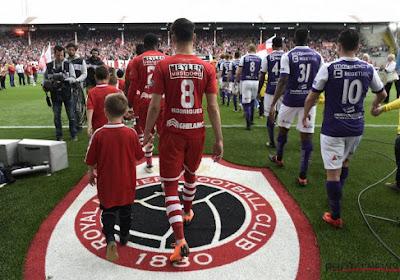 🎥 Antwerp-Beerschot: les trois derniers derbys du Bosuil en images