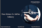 Data Science in Airline Industry solutions in Bangalore – Innodatatics