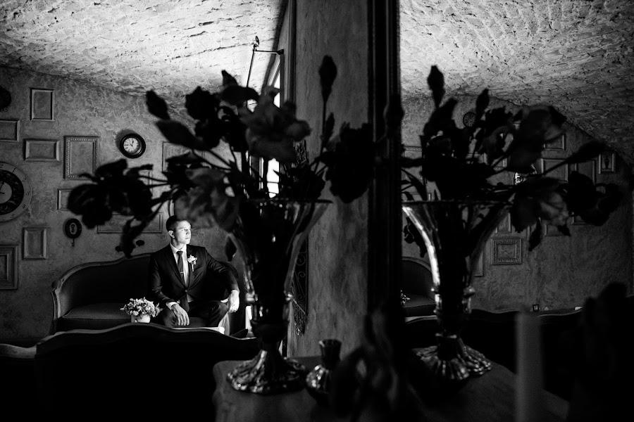 Свадебный фотограф Денис Осипов (SvetodenRu). Фотография от 04.02.2019