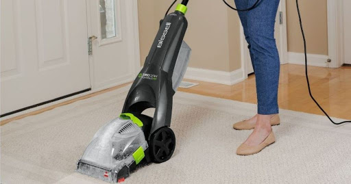 Military Exchange: Bissell TurboClean Pet Carpet Cleaner Only $47.50 (Regularly $99)