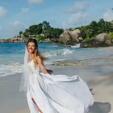 Wedding photographer Ulyana Rudich (UlianaRudich). Photo of 28.07.2016
