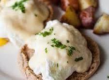 Eggs A La Suisse Recipe